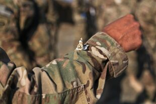 Soldaten - © Foto: Pixabay