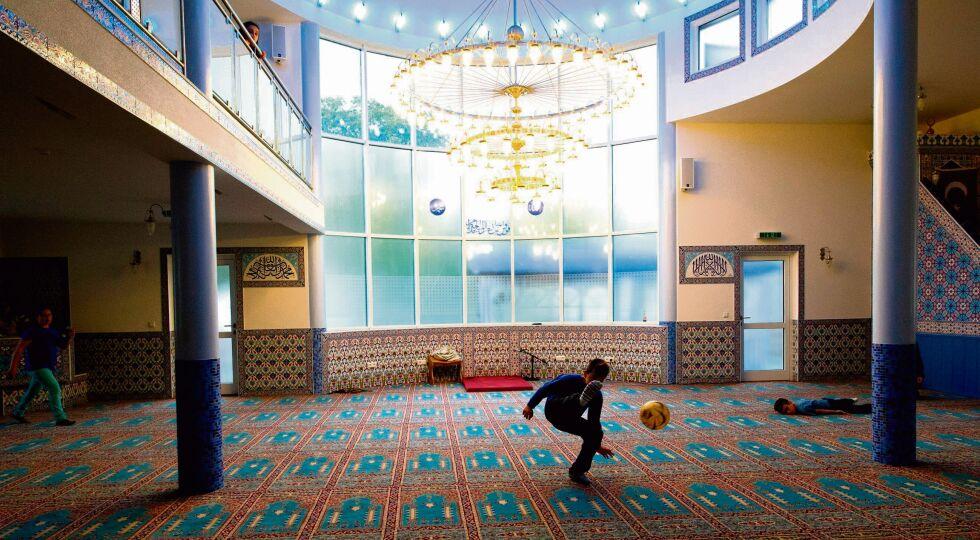 Muslime - © Foto: imago stock&people