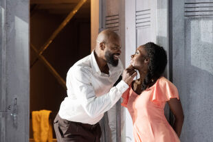 Porgy and Bess - © Foto: Monika Rittershaus