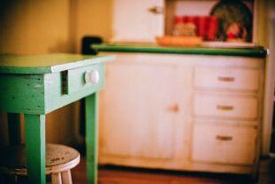 Küchentisch - © Foto: Pixabay