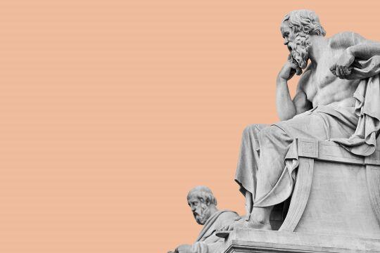 politische bildung - © Foto: iStock/ Yoeml