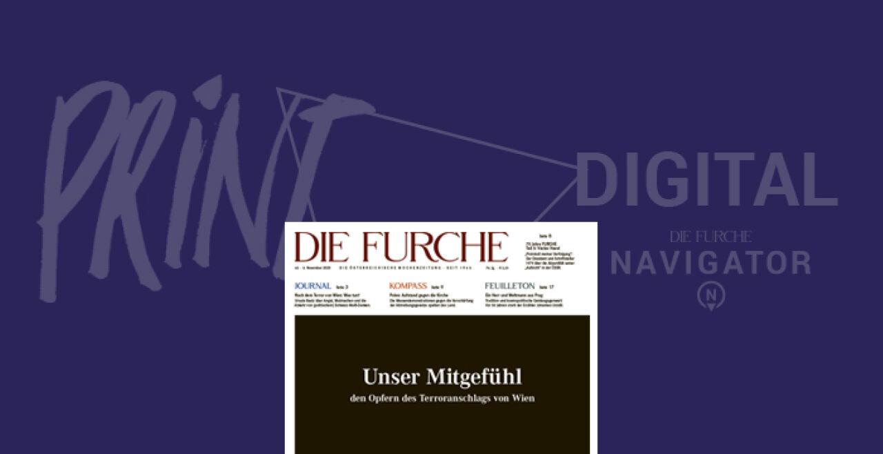 fufb cover 1105 - © Foto: Rainer Messerklinger