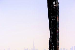 The Heart of Dubai - © Foto: Genoveva Kriechbaum, Bildrecht, Wien, 2020