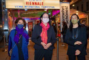 Viennale - © Foto: Viennale / Alexander Tuma