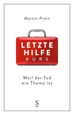 Letzte-Hilfe-Kurs - © Verlag: Styria