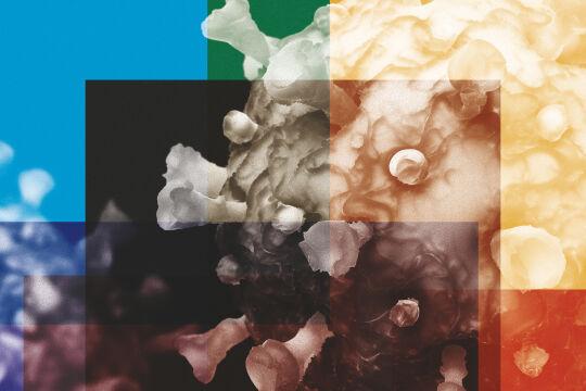 Booklet Cover - © Foto: iStock/BlackJack3D (Bildbearbeitung: Rainer Messerklinger)