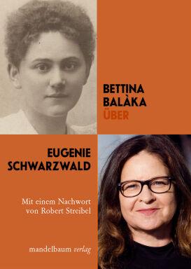 Eugenie Schwarzwald - © Mandelbaum Verlag