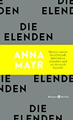 Die Elenden - © Hanser Literaturverlage