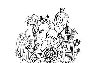 Psyche - © Illustration: iStock / Kateryna Kovarzh