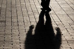 Selbstmordattentäter - © Foto: iStock / Oleg Elkov