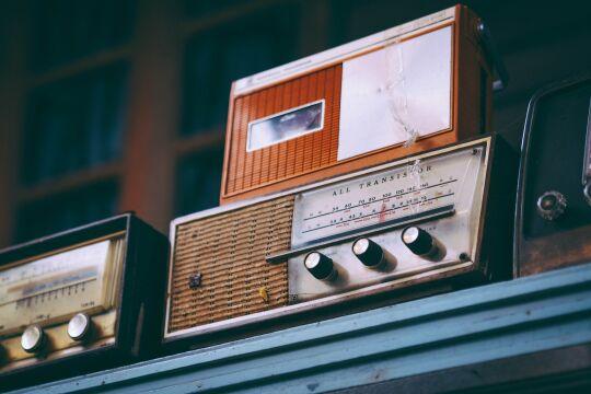 Radio alt - © Pixabay/Igor Ovsyannykov