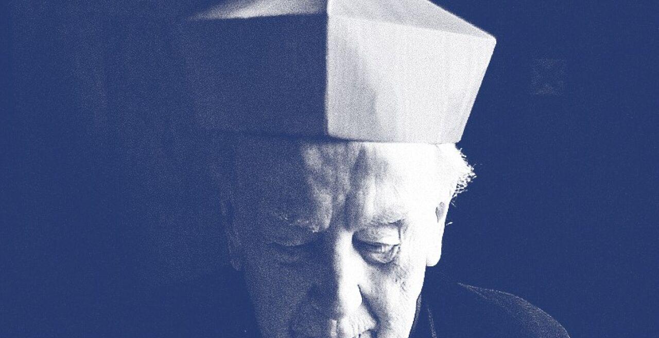 Kardinal König - © Foto: APA / Roland Schlager