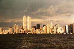 Twin Towers - © iStock/ericsphotography