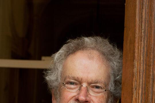 Prof. Anton Zeilinger - © Foto: ÖAW/Sepp Dreissinger