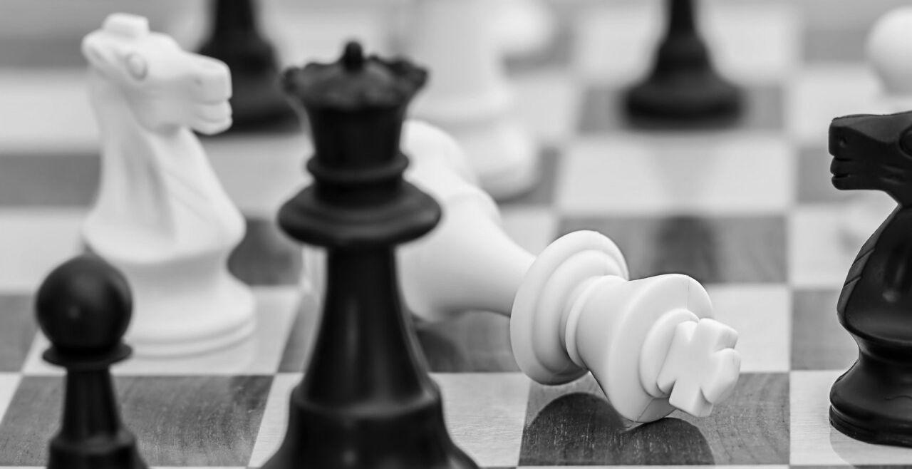 Schach - © Foto: Pixabay