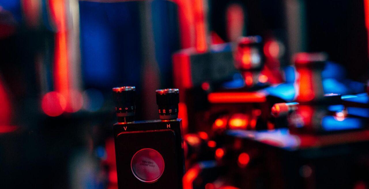 Quantenphysik - © Foto: ÖAW
