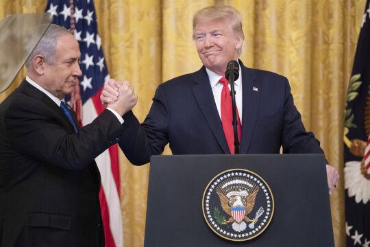 Trump - © Foto: imago-images / ZUMA Press / Shealah Craighead