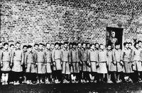 Holocaust Shoa Antisemitismus - © picturedesk.com / Ullstein Bild / ullstein - PAI-Foto.pl
