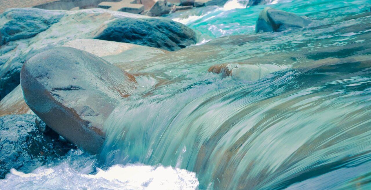 Wasser - © Foto: Pixabay