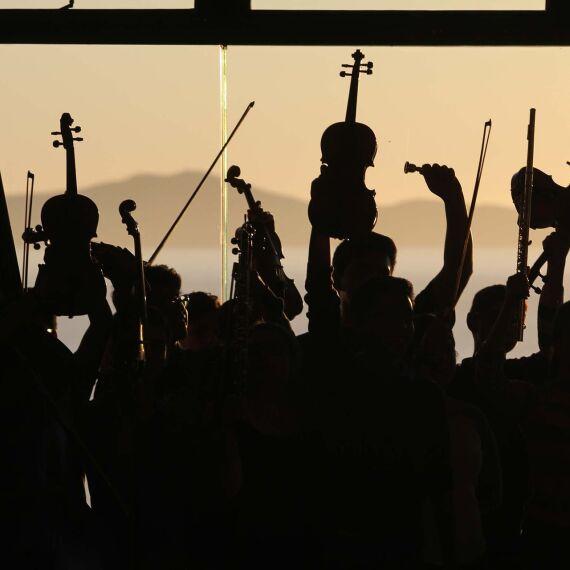 Orchester - © Foto: Pixabay