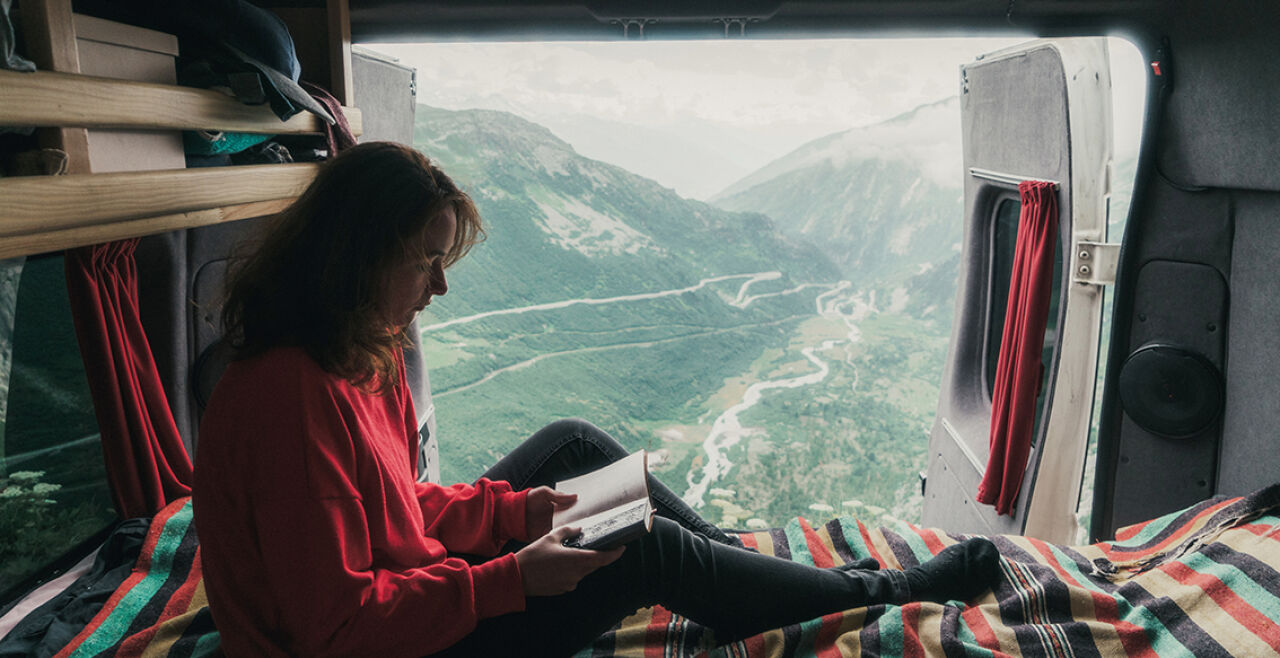 Schweiz - © Foto: iStock/Oleh_Slobodeniuk