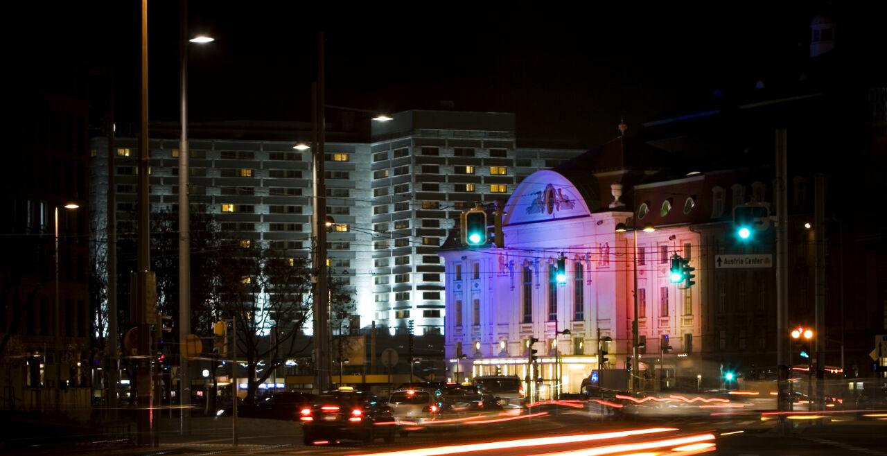 Wiener Konzerthaus - © Foto: iStock/YT