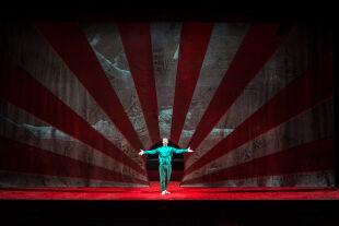 Woyzeck - © Foto: Reinhard Werner  /Burgtheater