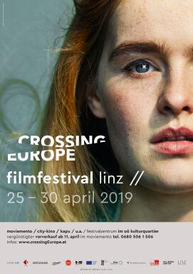 Crossing Europe Festival 2019 - © Poster: Crossing Europe Filmfestival Linz