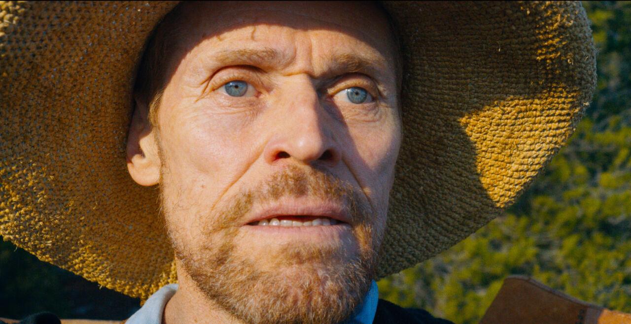 Vincent van Gogh - © Bild: Filmladen