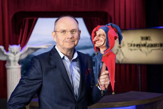 Wegschneider - © Screenshot: www.servustv.com/derwegscheider
