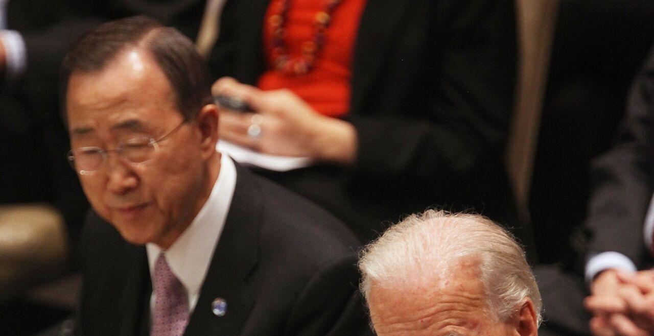 Biden Ban - © Foto: Getty Images / Mario Tama