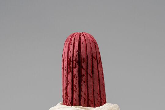 Seeräuber - <strong>Turban vs. Rüstung</strong><br /> Den Zusammenprall zweier Welten symbolisieren Versatzstücke wie dieser prunkvolle Turban aus dem 16. Jahrhundert und sein dort ebenso gezeigter Gegenpol, der vergoldete eiserne Helm Kaiser Karls V. - © KHM-Museumsverband