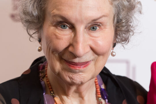 Atwood - © Foto: Getty Images / Jeff Spicer