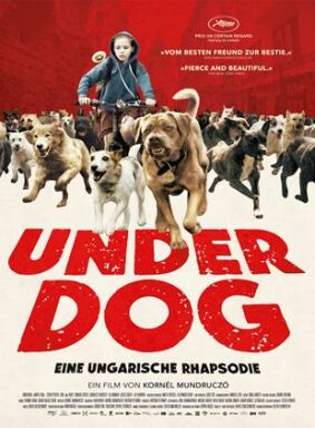 underdog plakat - © Thimfilm