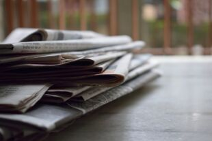 Pressefreiheit - © Photo by brotiN biswaS from Pexels