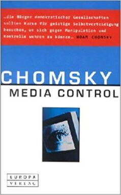 Media Control - © Europa Verlag