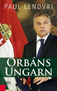 Orbans Ungarn Cover - © Kremayr & Scheriau 2016