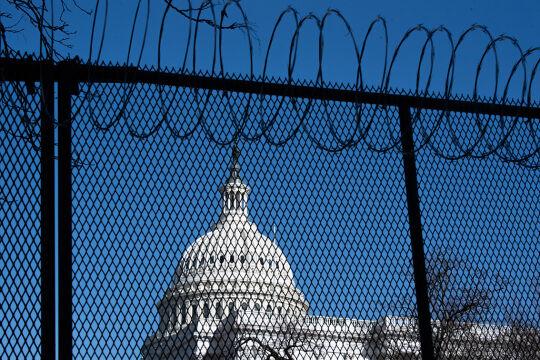 Capitol - © Foto: APA / AFP / Saul Loeb
