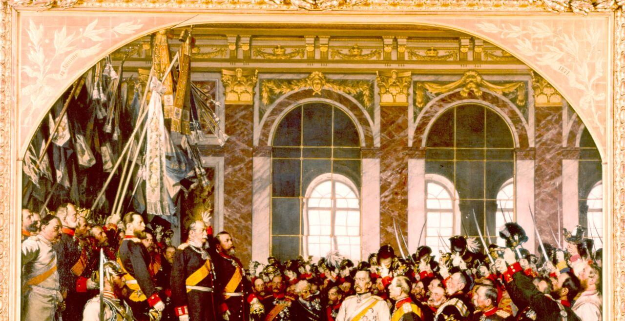 Bismarck - © Foto: picturedesk.com / Ullstein Bild