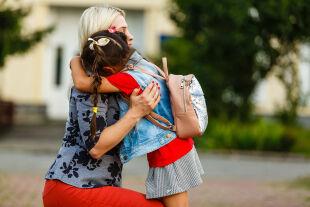 Kinder - © Foto: iStock/Sinenkiy