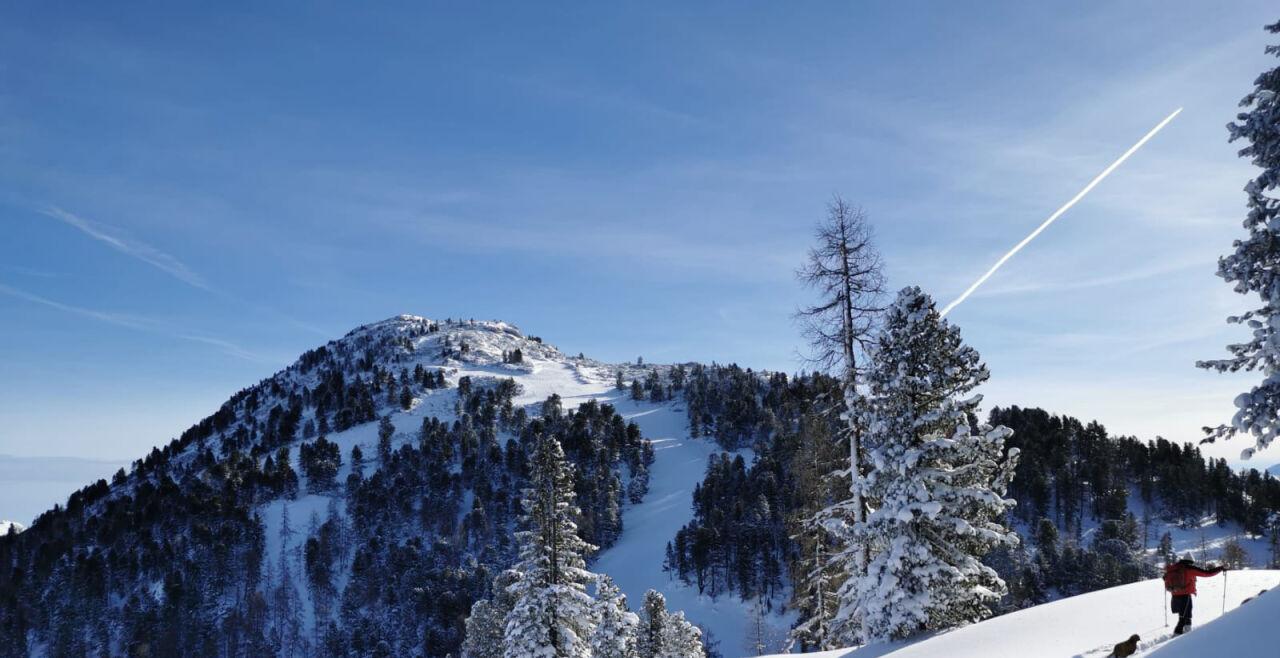 Stoderzinken Gipfel - © Privat