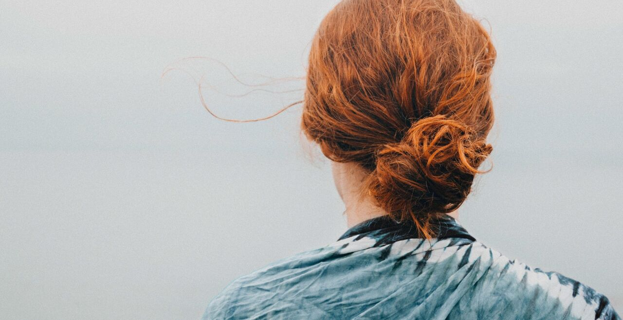 Frau - © Foto: Pixabay