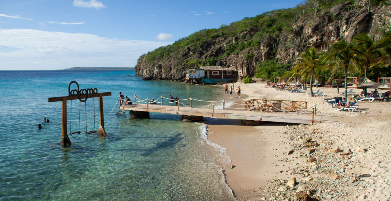 Curacao - © Foto: Robert Gartner