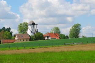 Bauernhaus - © Foto: Pixabay