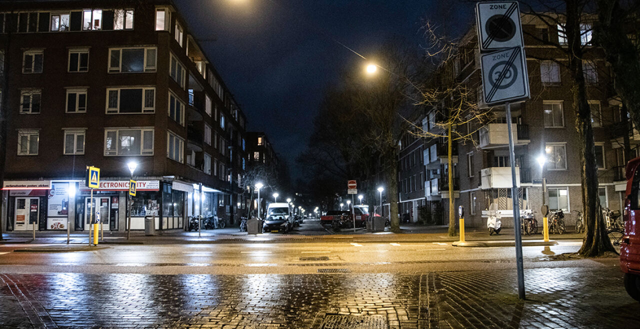 Amsterdam - © Foto: Getty Images / SOPA Images / LightRocket / Nik Oiko
