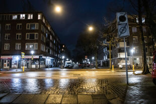 Amsterdam - © Foto: Getty Images / SOPA Images / LightRocket / Nik Oiko
