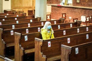 Kirche - © Foto: iStock/coldsnowstorm