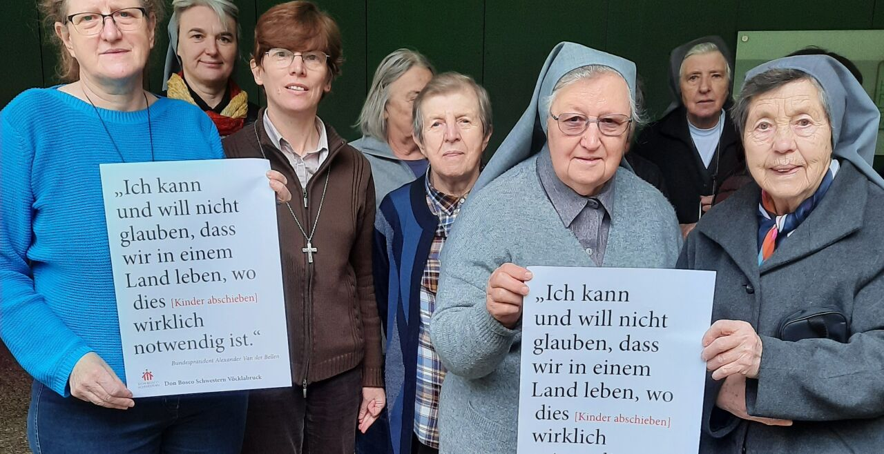 Don Bosco Schwestern - © Foto: © Don Bosco Schwestern Vöcklabruck