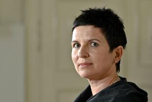 Carolina Schutti - © Foto: APA / Herbert Neubauer