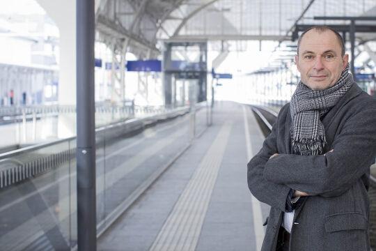 Gstrein - © Foto: picturedesk.com / Neumayr